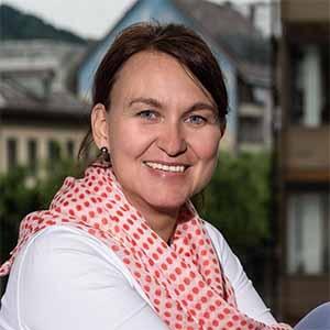 Brigitte Schökle