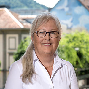 Christine Bütikofer