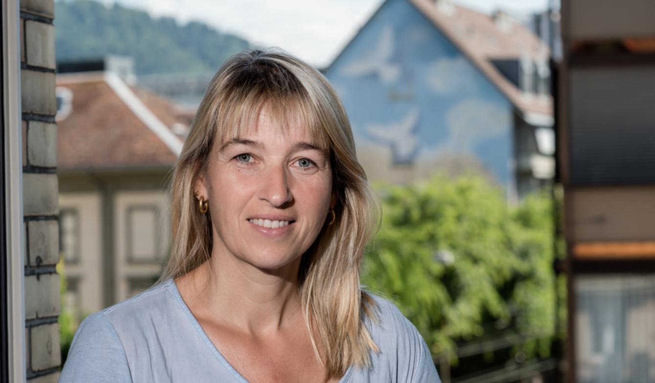 Foto Doris Grünig