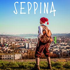 Bild Filmplakat Seppina