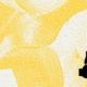 Illustration eines Schwarmes mit Gelbtönen