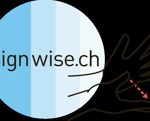 Logo Signwise.ch